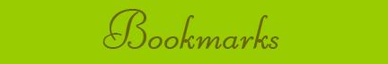 'Bookmarks' blog post banner