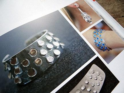 Grete Prytz Kittelsen-designed jewellery