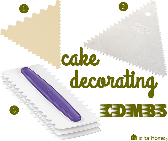 Cake Decorating Tools And How To Use Them Use