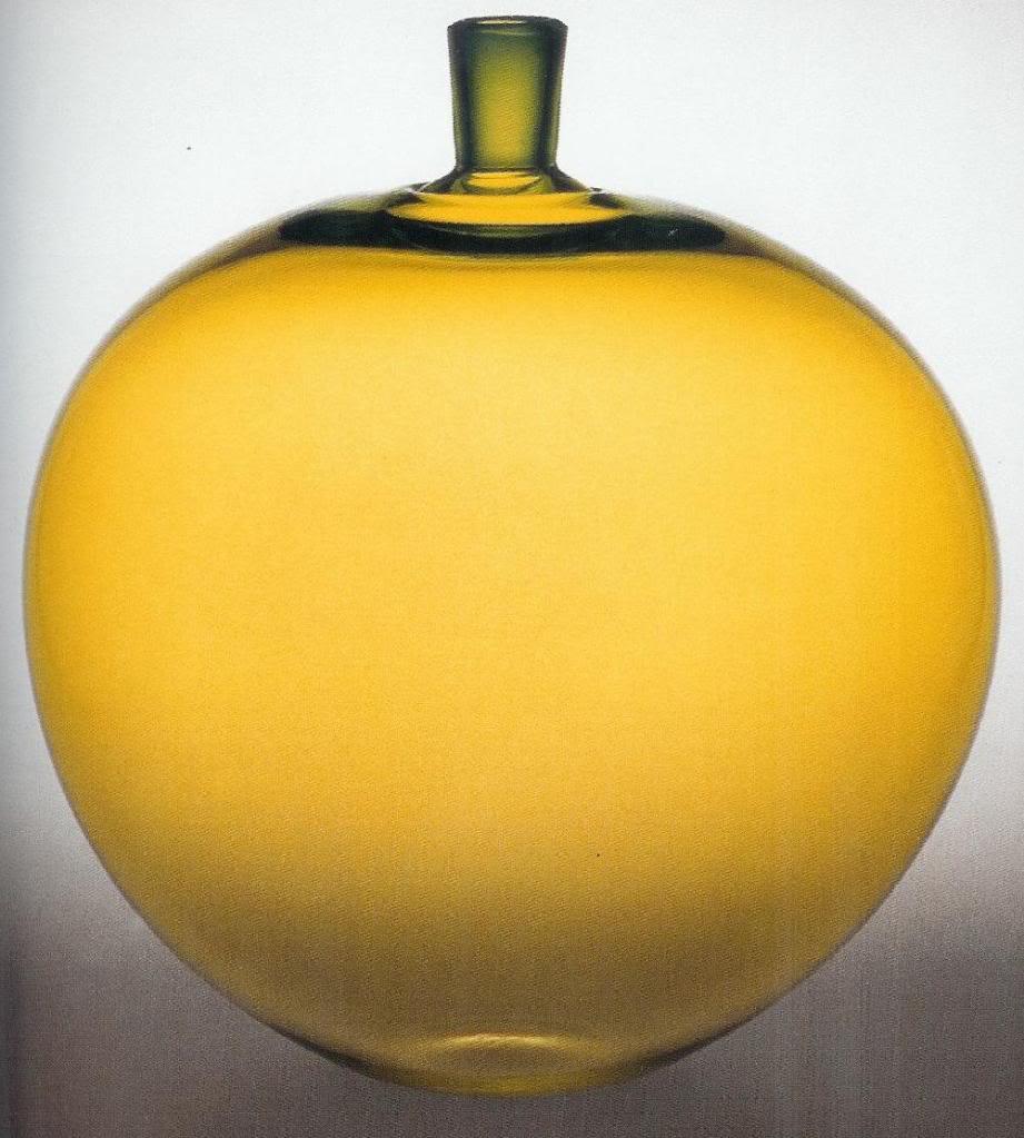 Decorative Glass Fruit For Sale