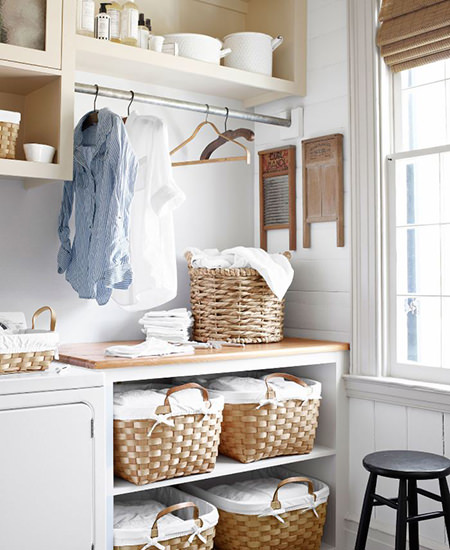 Vintage Laundry Room Get Their Look Vintage Laundry Room  H Is For Home Harbinger