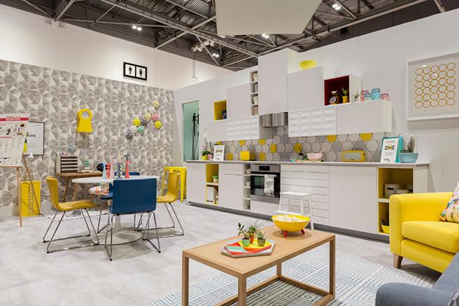 Ikea Kitchen Event